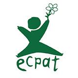 Logo ecpat