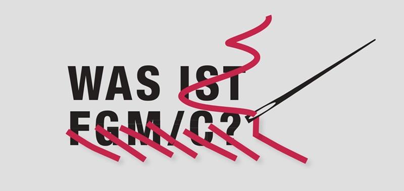 Unsere Themen - Weibliche Genitalbeschneidung (FGM/C)