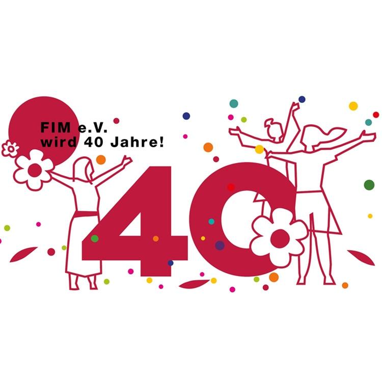 FIM 40 Jahre