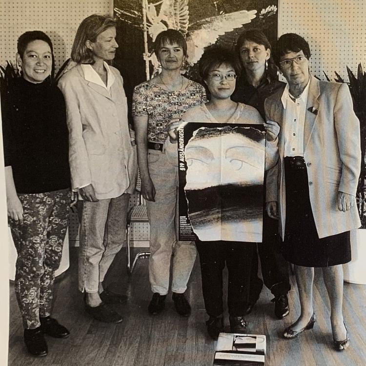40 Jahre FIM Süssmuth 90er